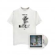 spin - CD + T-Shirt Bundle