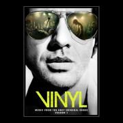 VINYL: Music From The HBO® Original Series Volume 1 CD