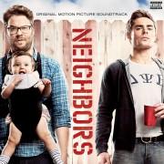 Neighbors [Original Motion Picture Soundtrack] Digital Album