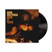 "How It Feels EP (10"" Vinyl)"