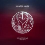 Heartbreak Digital Single (Remixed)