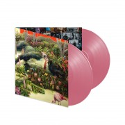 Feral Roots (opaque pink)