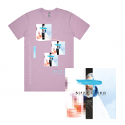 A Celebration of Endings Collector's Edition + Exclusive T-Shirt