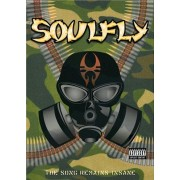 SOULFLY - The Song Remains Insane (Ex) (DVD)