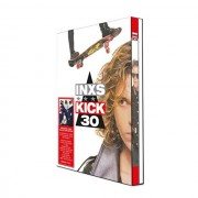 Kick (30th Deluxe Edition)(3CD/1Bluray)