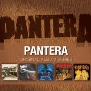 The Complete Studio Albums 1990-2000 (5 CD)
