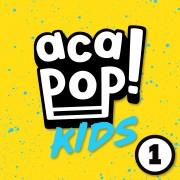 Acapop! KIDS 1 CD