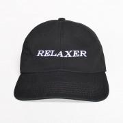 Relaxer Cap