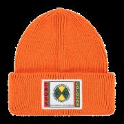 24K CxC Patch Beanie (Orange)