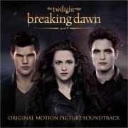 Breaking Dawn Part 2 - Original Motion Picture Soundtrack Digital Album