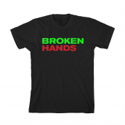 Broken Hands T-Shirt