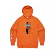 Orange A Celebration of Endings Hoodie