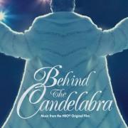 BEHIND THE CANDELABRA Digital Album (Music from the HBO® Original Film)