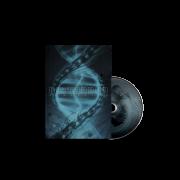 Exclusive Evolution Hardcover Deluxe CD Book