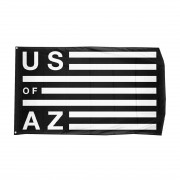 US Of AZ Flag