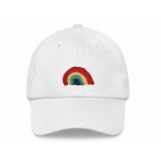Rainbow Valley Dad Cap