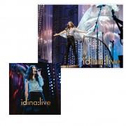 idina:live exclusive bundle