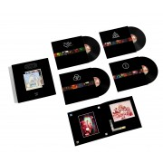 The Song Remains The Same (4LP)