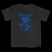 Moonlight Vintage T-Shirt + YOU Digital EP