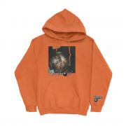 UNDER8ED Hoodie (Orange)
