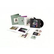 Presence (Super Deluxe Edition Box) (CD& LP)