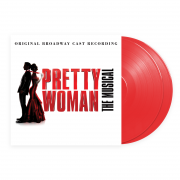 Pretty Woman: The Musical (2LP Red Vinyl)