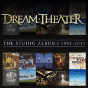 The Studio Albums 1992-2011 (11CD)