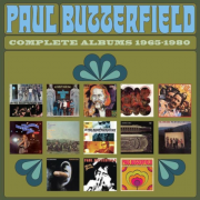 Complete Albums: 1965-1980 (14CD)