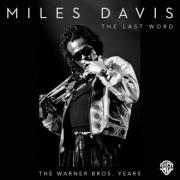 The Last Word - The Warner Bros. Years (8CD Boxset)