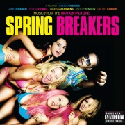 Music From The Motion Picture Spring Breakers Digital Album