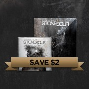 House of Gold & Bones: Part One and Two CD Bundle