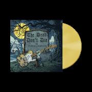 """The Dead Don't Die"" 7"" Vinyl Single + Download"