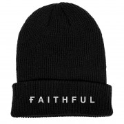 Faithful Beanie