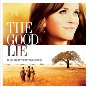 The Good Lie Soundtrack CD