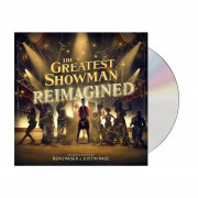 The Greatest Showman: Reimagined CD