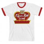 June Ringer Shirt