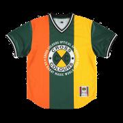 24K CxC Striped Jersey