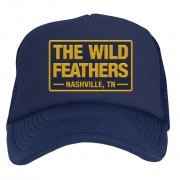 TWF Trucker Hat