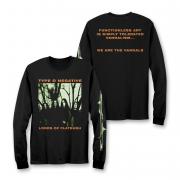 October Rust Long Sleeve T-Shirt