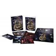 Unzipped (Super Deluxe Edition)(5CD/1DVD)