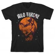 Moon Skull T-Shirt