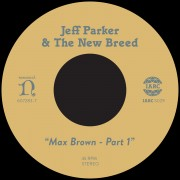 Max Brown, Pt. 1 (feat. The New Breed) Digital Single FLAC