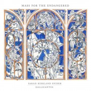 Mass for the Endangered CD + MP3 Bundle