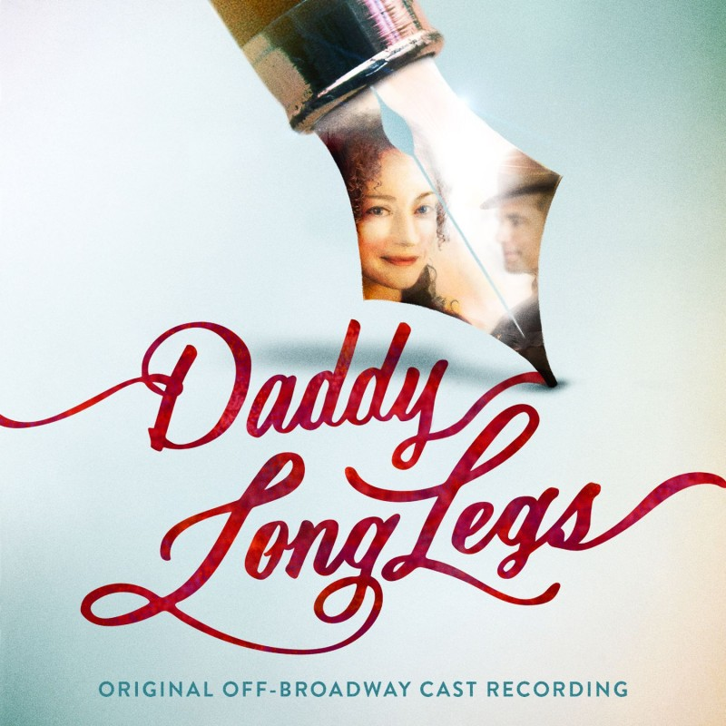 Daddy Long Legs (Original Off-Broadway Cast Recording)