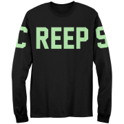 Big Creeps Long Sleeve T-Shirt