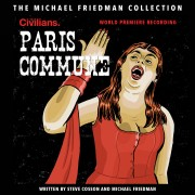 The Michael Friedman Collection: Paris Commune