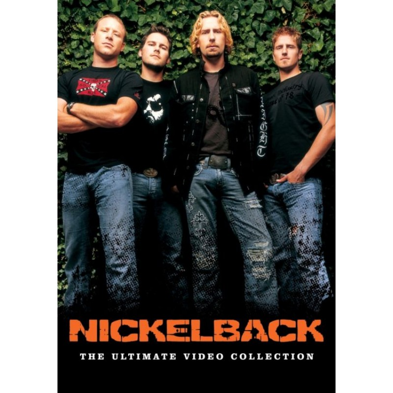 The Ultimate Video Collection (DVD)