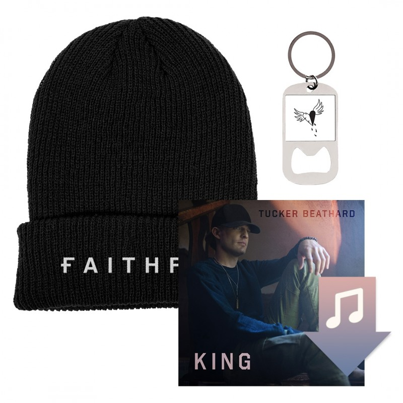 Faithful Bundle