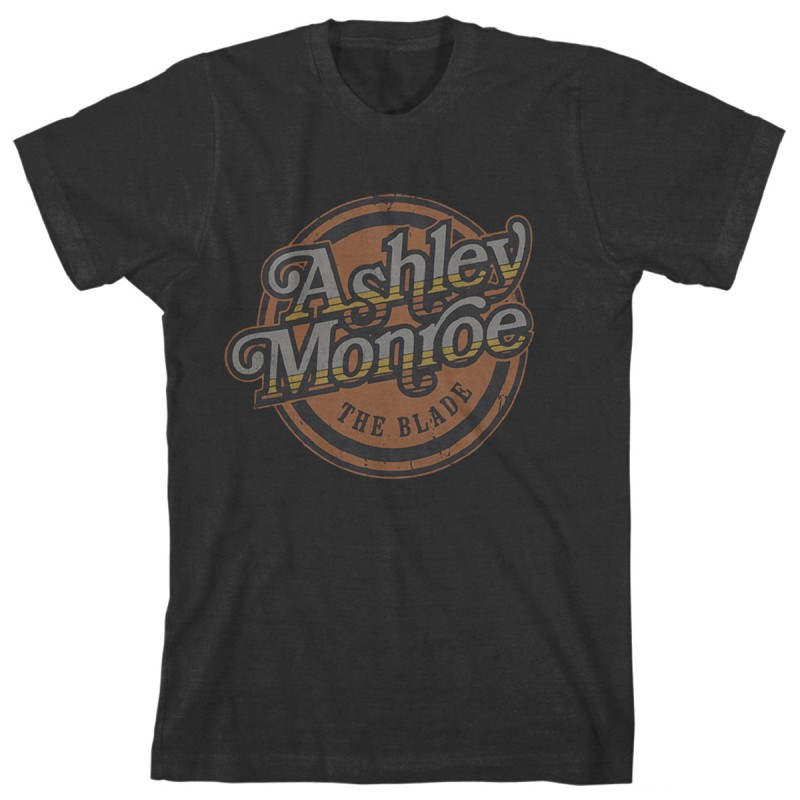 The Blade T-Shirt - Ashley Monroe