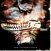 SLIPKNOT - Vol 3: The Subliminal Verses (2CD)